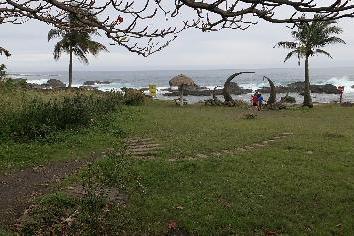 宜蘭花蓮台東屏東海岸:世界夏威夷